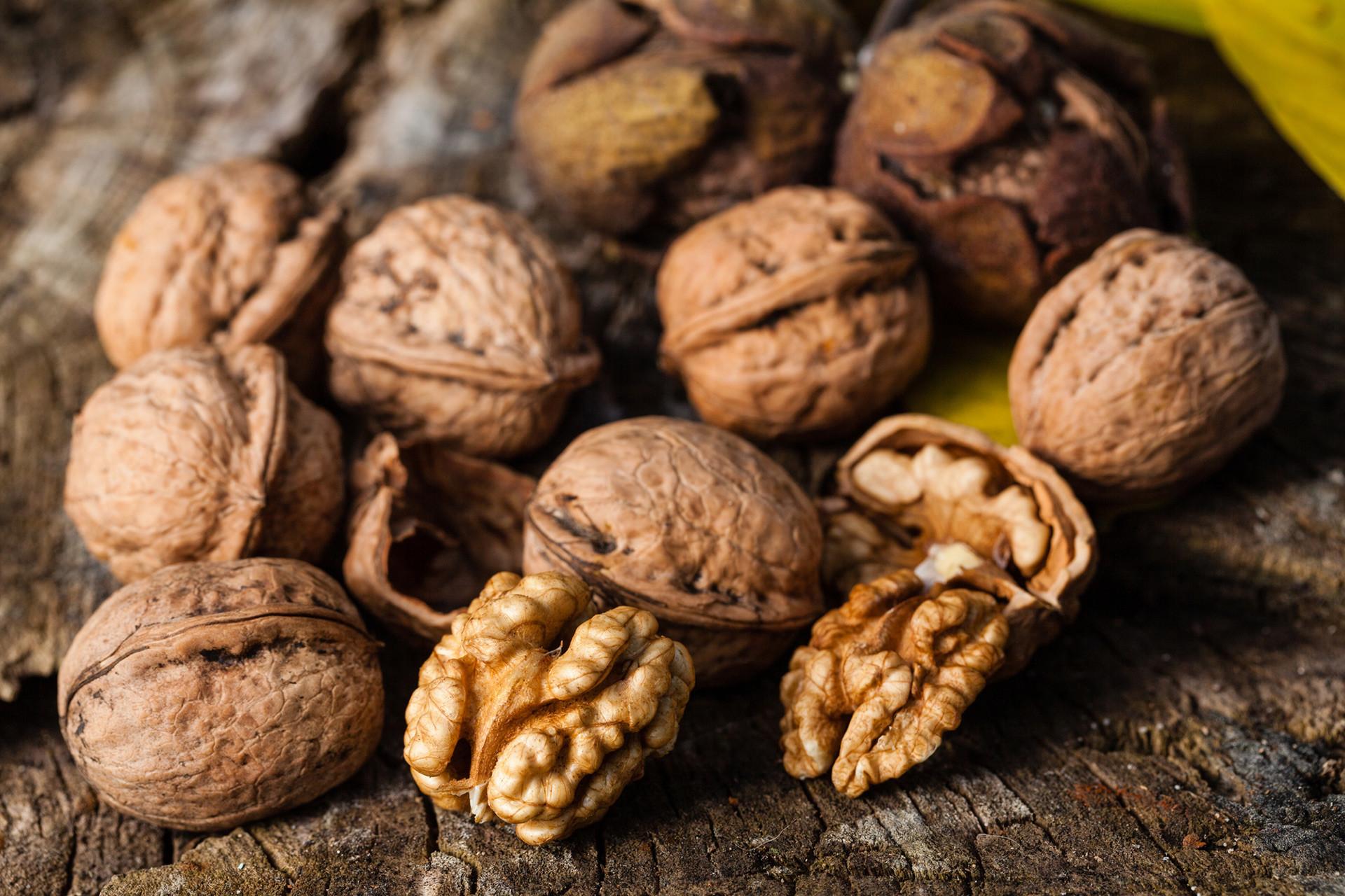 Грецкие Орехи При Псориазе