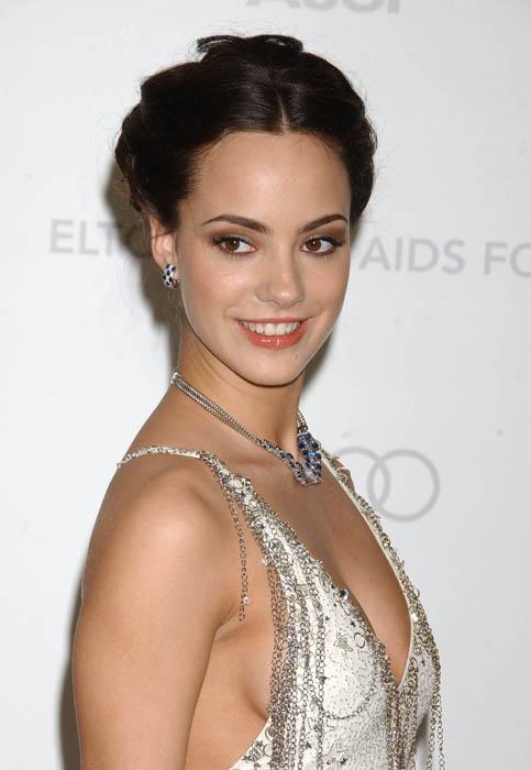 Sofía Arzhakóvskaya, coronada Miss Universo en 2006. Fuente: Vostock-photo