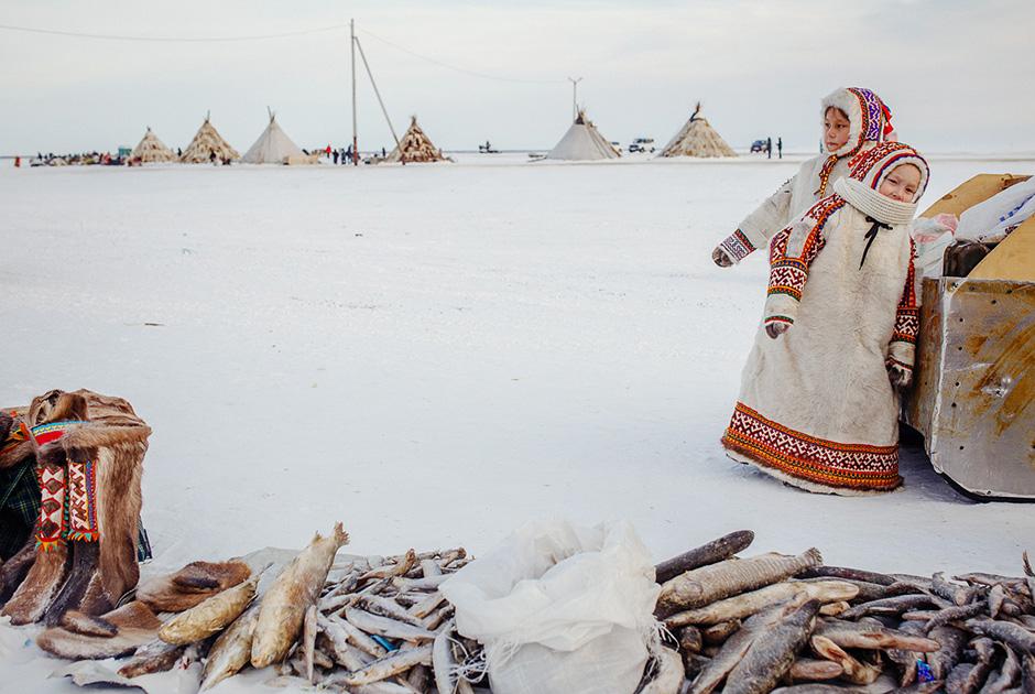 もっと読む:世界で唯一、北極圏にある町での生活