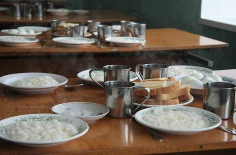 Bubur nasi. Sumber: Photoxpress