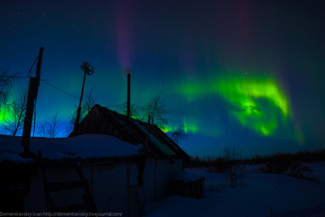 Foto: Ivan Dementievskiy