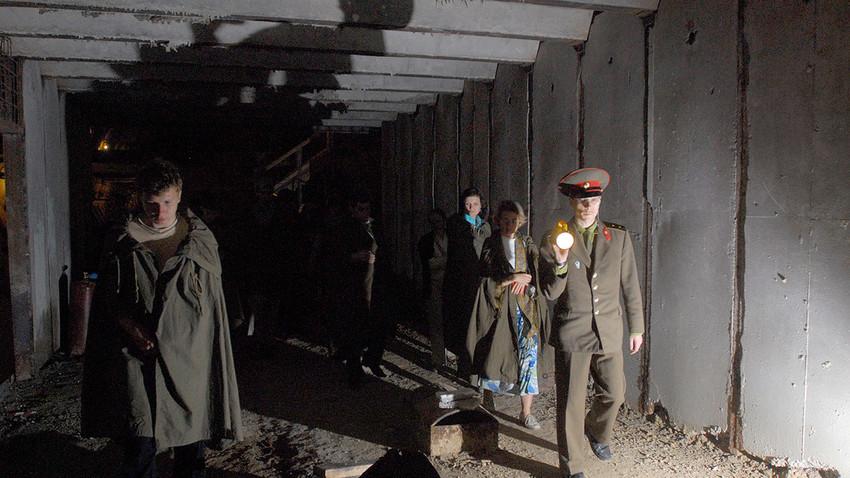 冷戦博物館