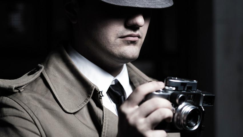 Смртоносните шпионси игри во Советскиот Сојуз