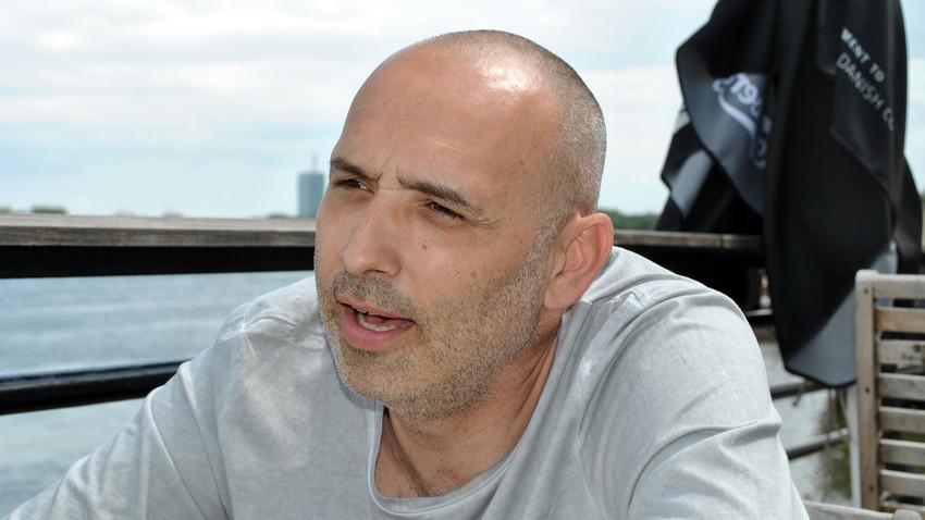 Зоран Лукић
