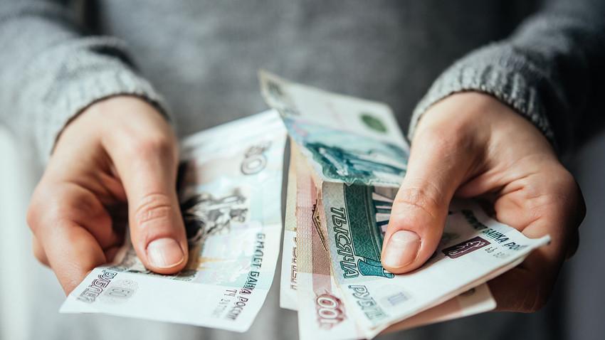 Животът в Москва не е евтин.