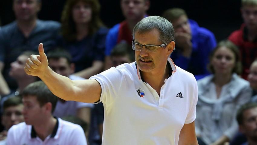 Сергеј Базаревич