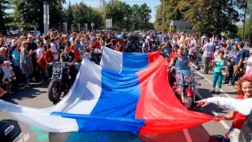 Dan narodne enotnosti je praznik za vse, ki občudujejo rusko kulturo.