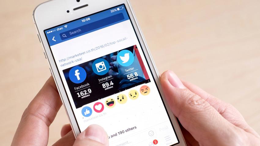 """La rivoluzione del commercio parte dai social network e dalla nuova app che presto consentirà di pagare merci e servizi attraverso i """"mi piace"""" collezionati sotto il post condiviso dal cliente"""