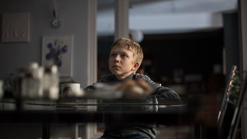 Fotograma de la película ´Loveless´