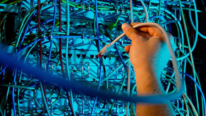 Sebelum adanya penemuan ini, proses transfer data skala besar dan Internet untuk Segala (IoT) sulit dilakukan bahkan dengan bantuan teknologi kuantum sekalipun.