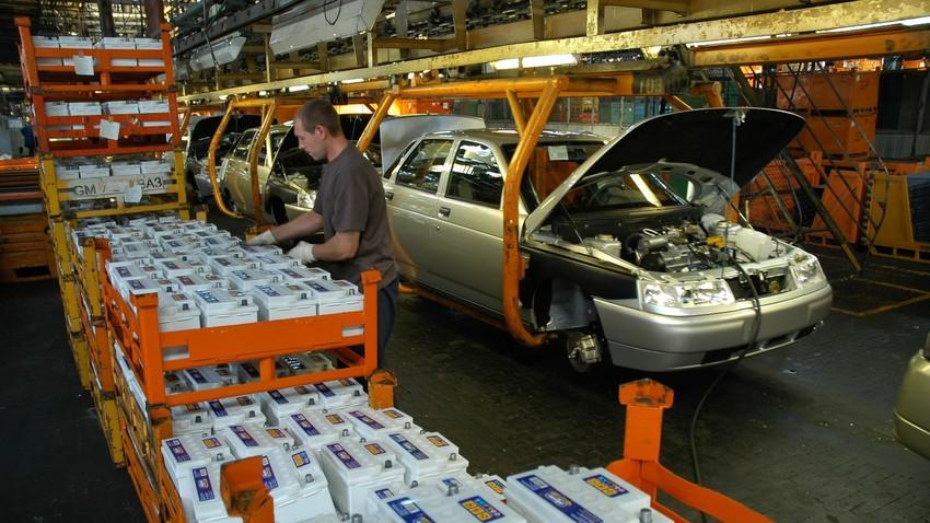 Glavni vezni člen med mestoma je avtomobilska industrija, a se lahko sodelovanje širi tudi na druga področja.