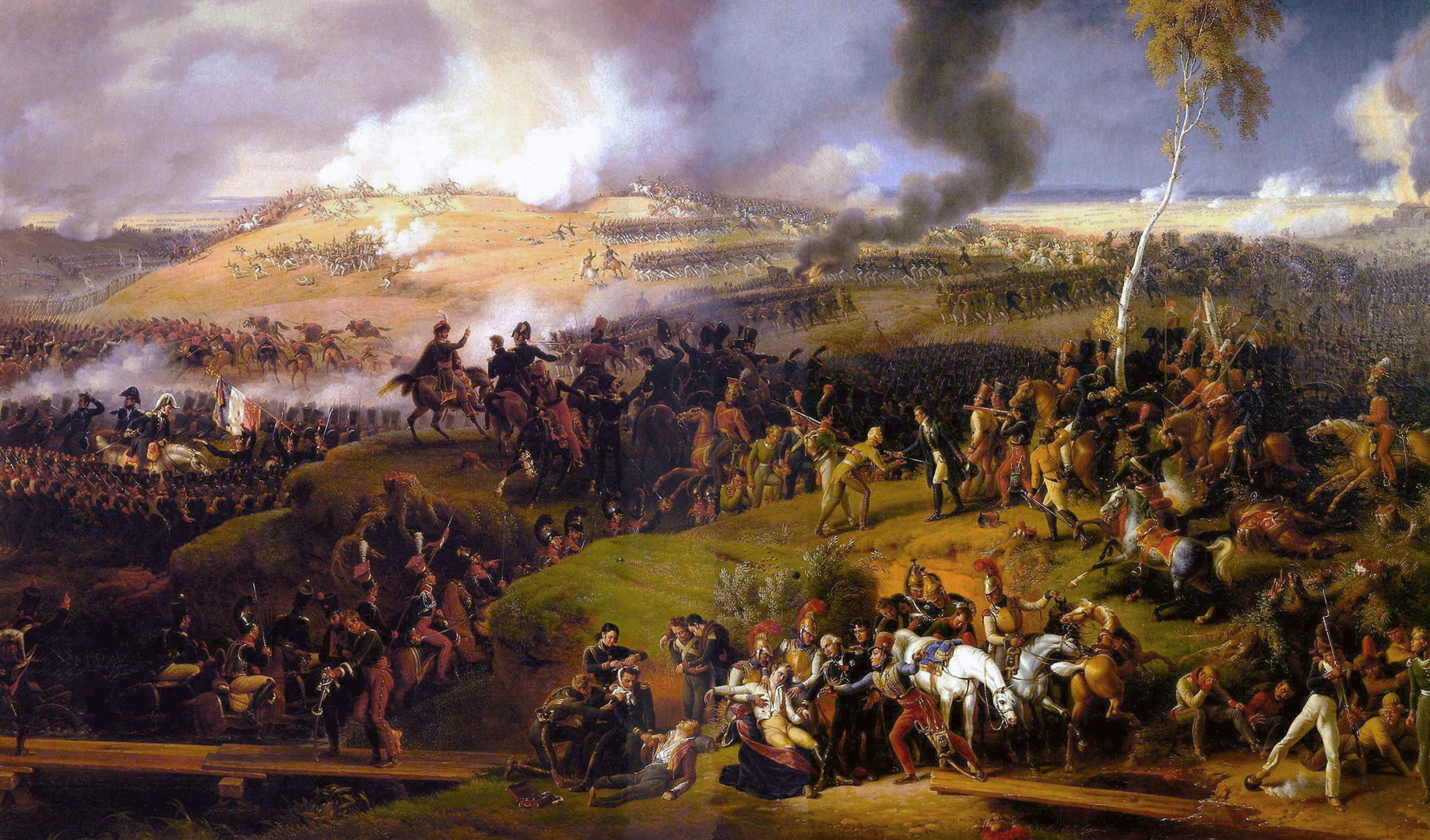 Schlacht bei Borodino