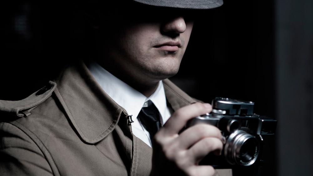 Juegos mortales de espías en la Unión Soviética.