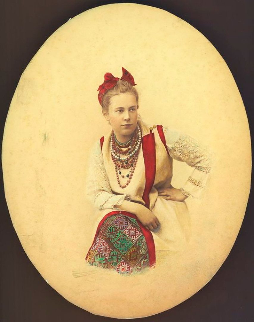Serguêi Livitski/МАММ