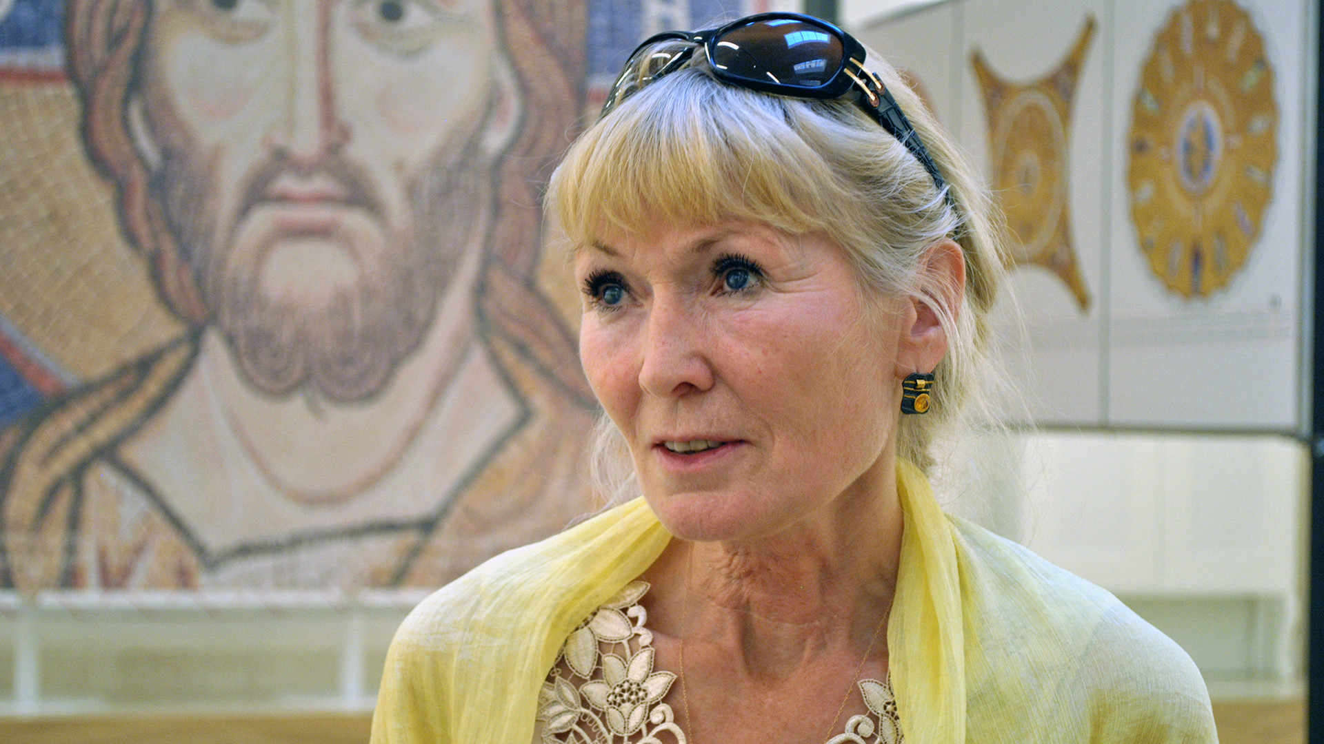 Татјана Кадочњикова.