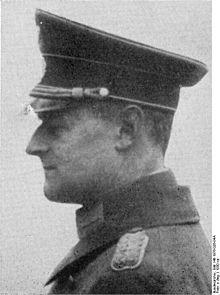 Bundesarchiv Bild, Walter Wever. Izvor: Arhiva