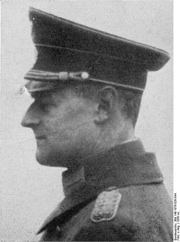Walter Wever.