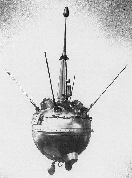 Lunik-2