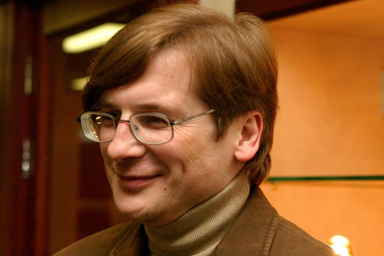 Fazendo de Moscou sua protagonista, Zaiontchkovski mistura humor de circunstância e reflexão filosófica à característica rispidez russa.
