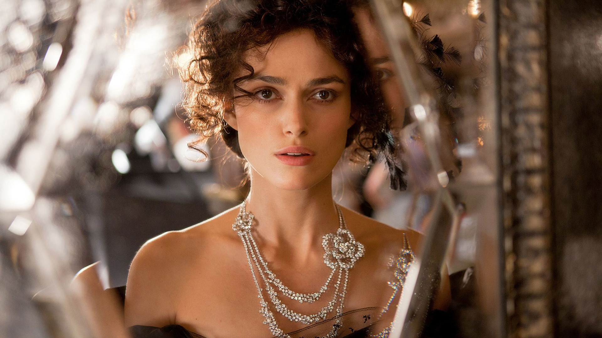 Anna Karenina, in the film of the same name (2012)