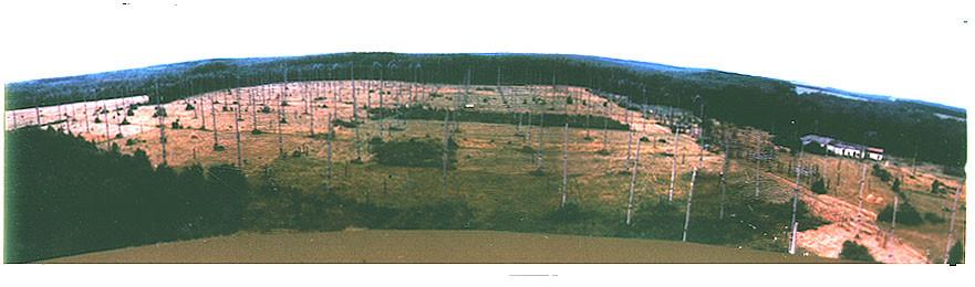 Radiokompleks Sura