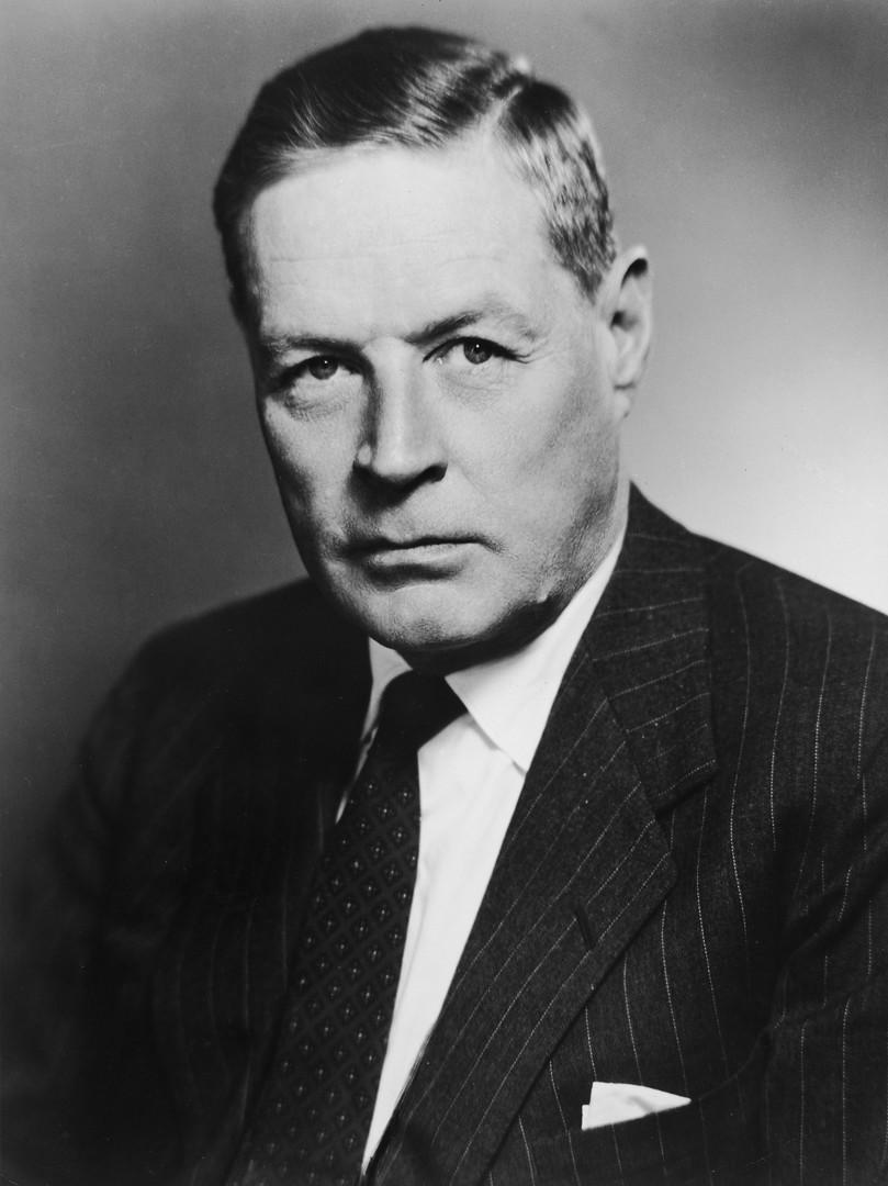 Charles Bohlen