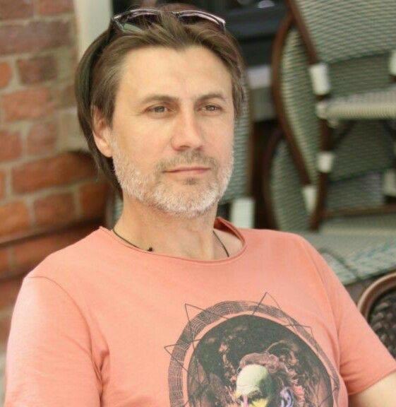Redatelj predstave Boris Konstantinov