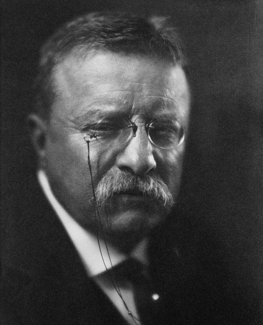 Теодор Рузвелт