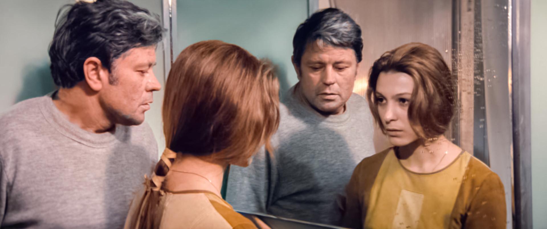 Solaris. Prizor iz filma.