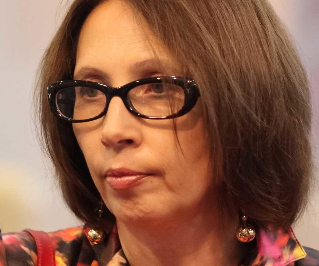 """Críticos classificaram Slávnikova como """"seguidora ilustre do realismo mágico""""."""