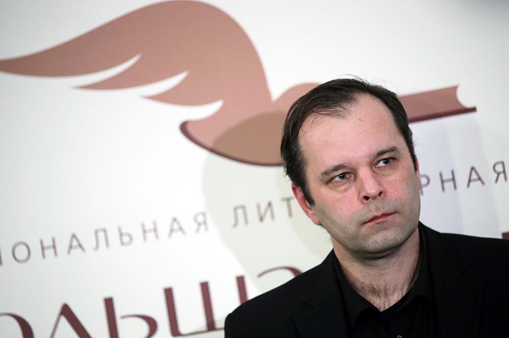 "Sêntchin segue a linha da ""prosa rural"" russa."