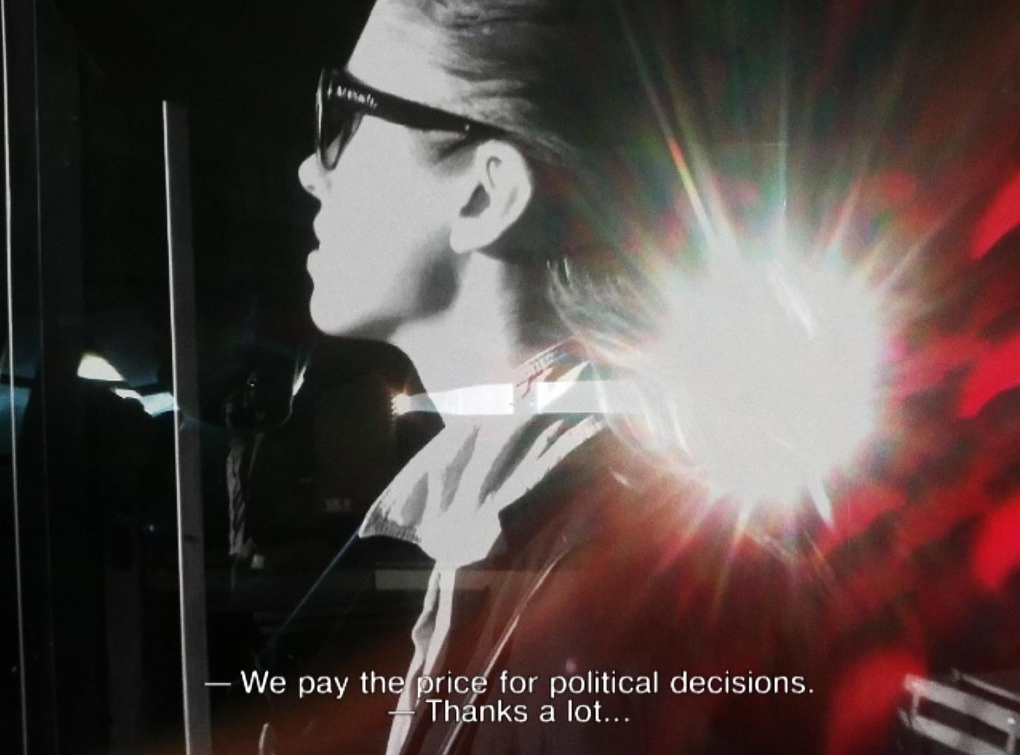 Evgenij Granilshikov, video