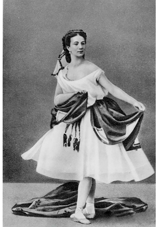 Praskovya Lebedeva