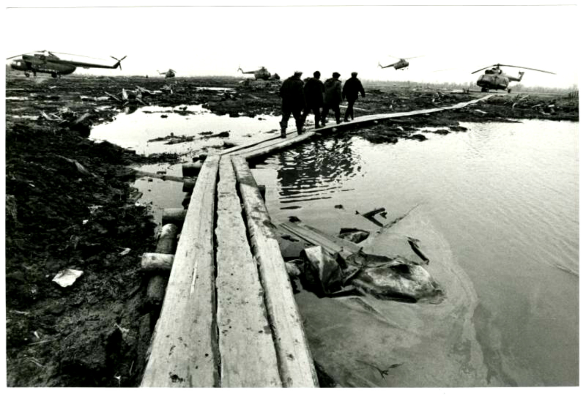 1968, Tjumenska regija.