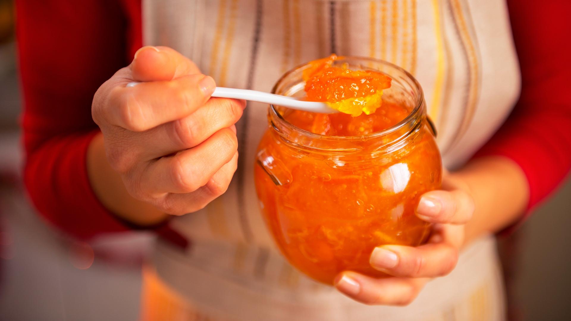 Које слатко је популарно у руским регионима?