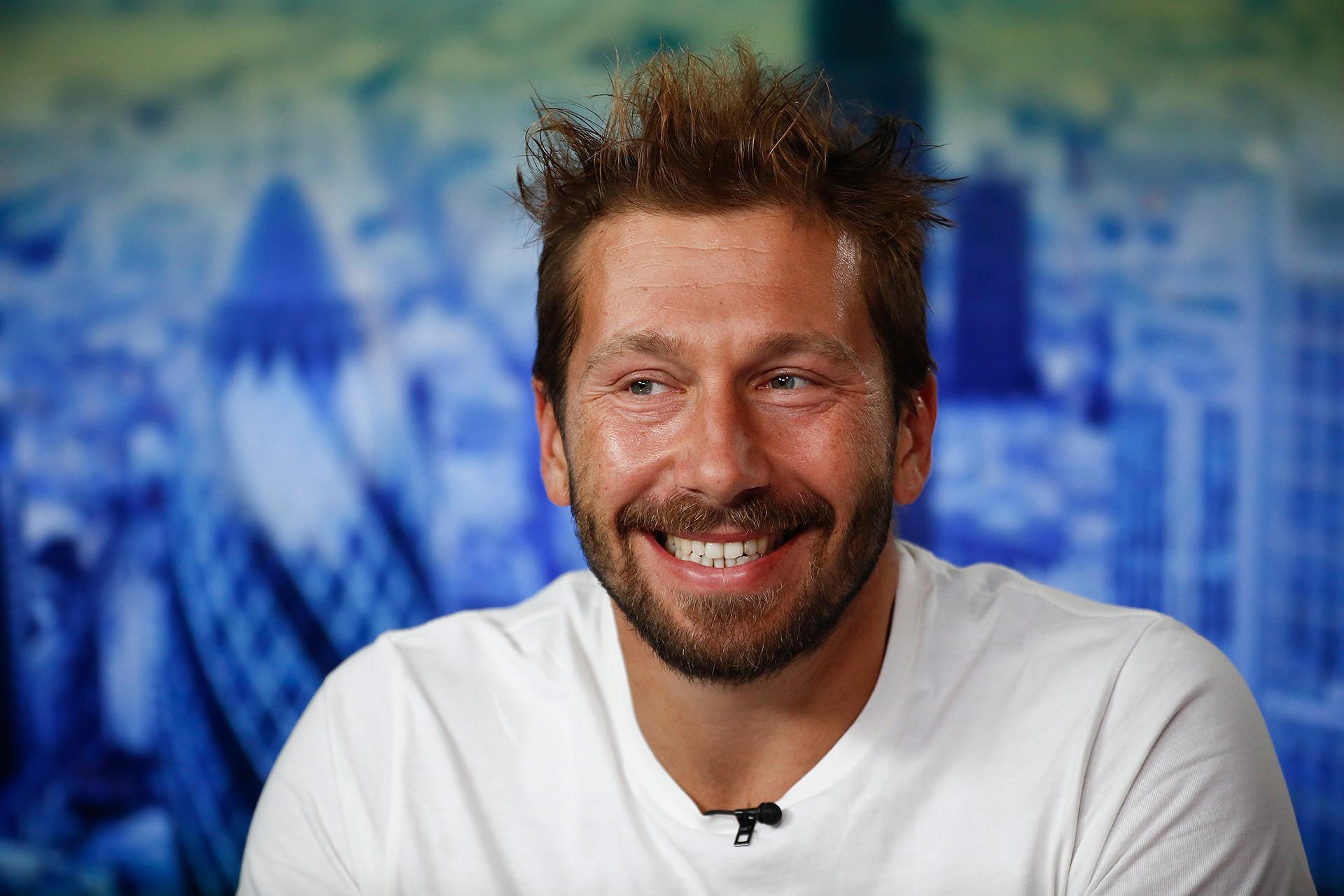 Tchitchvarkin em entrevista a rede de TV britânica
