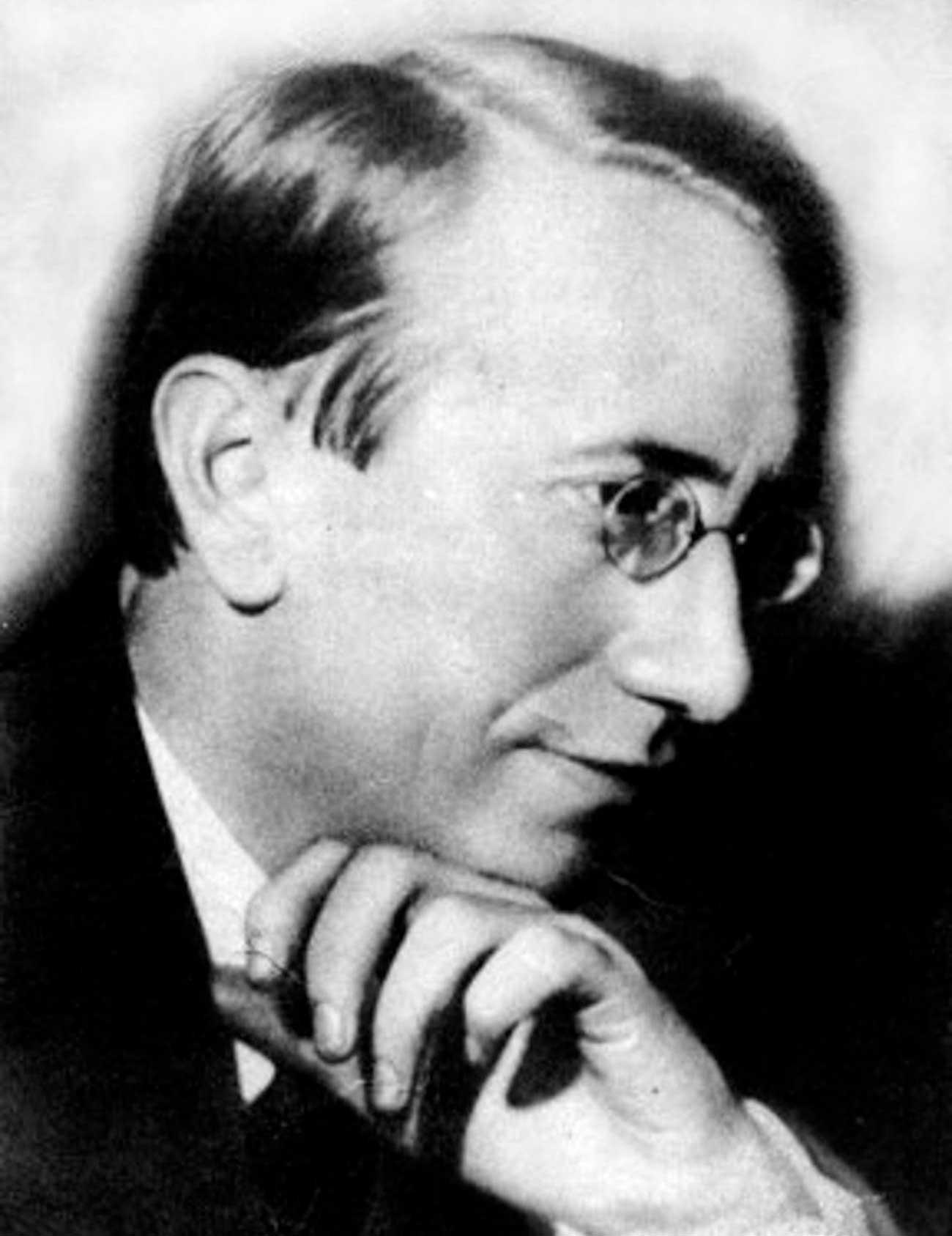 Krjijanóvski criou uma das principais obras do realismo mágico soviético.
