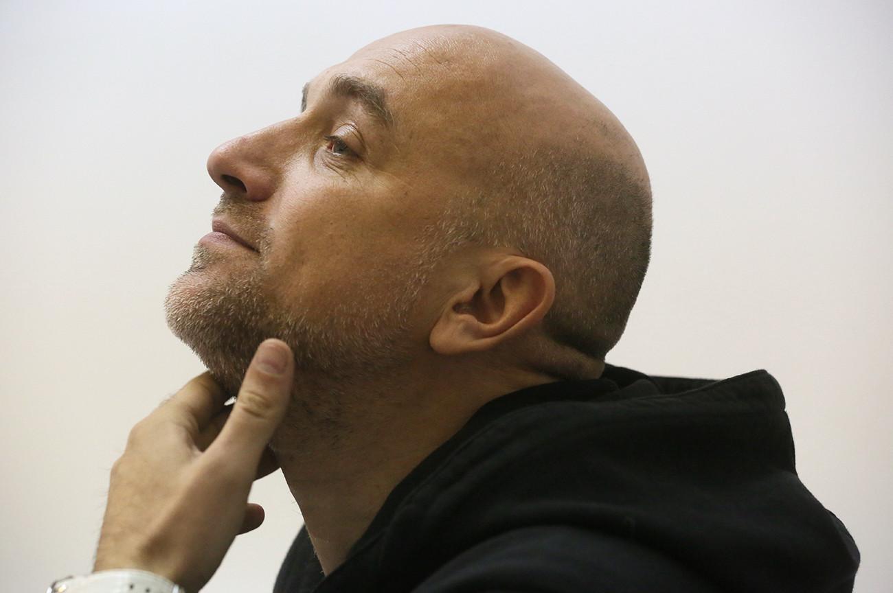 Polêmico, Prilépin se tornou líder de um batalhão na autoproclamada República Popular de Donetsk contra Kiev.