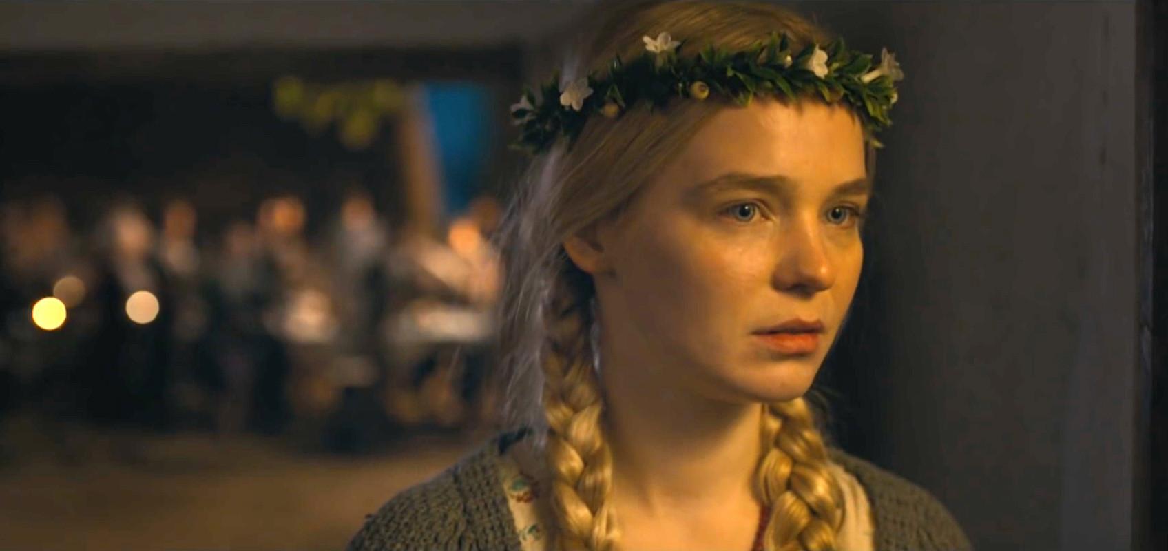 """Кадар из филма """"Волинија"""", Зосја"""