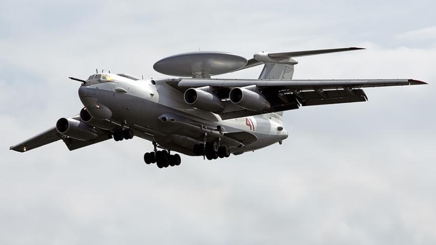 A-50, ki bo dobil novega sodobnega nasednika.