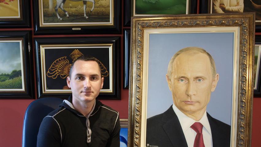 Иван Карафиловски