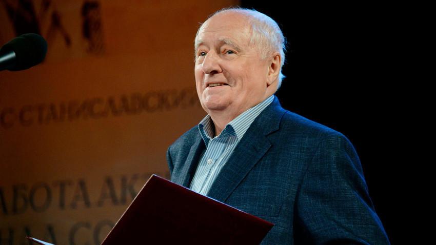 Mark Zaharov