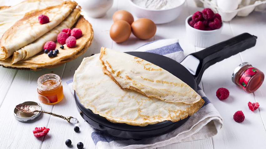 7 Russian Breakfasts So You Can Start Every Day The Right Way