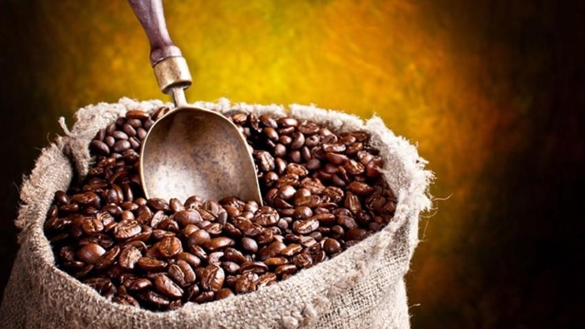 Brasil, Etiópia, Colômbia e Honduras continuam a ser os principais fornecedores de café à Rússia.