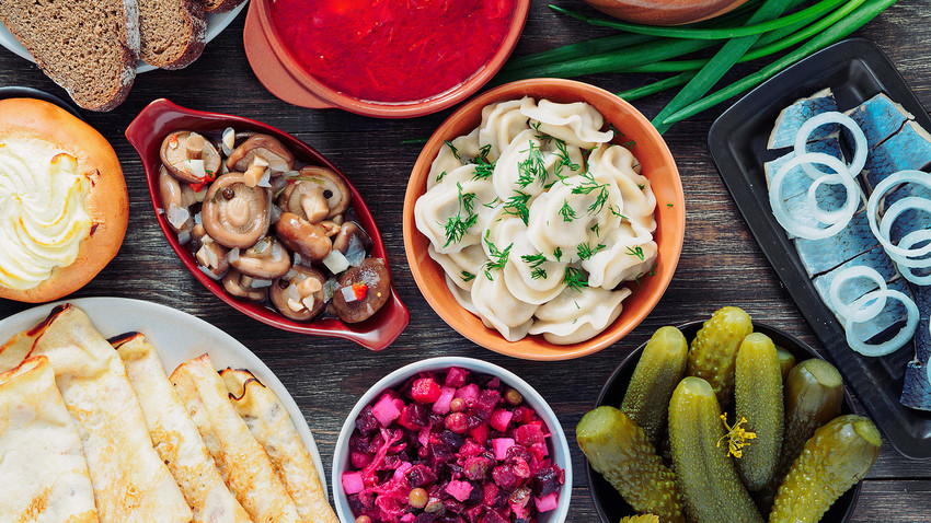 quiz how well do you know russian cuisine russia beyond