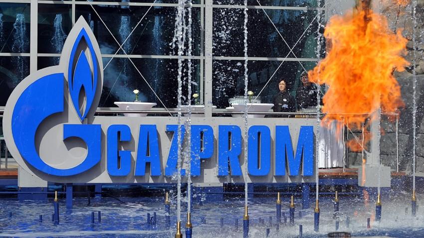 A Gazprom possui tecnologias para aumento do retorno dos poços de petróleo e gás em campos com queda de produção.