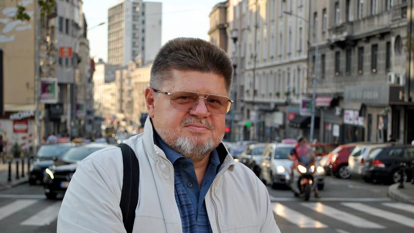 Јевгениј Брјун