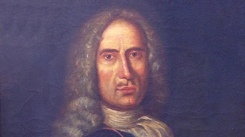 Матија Змајевић