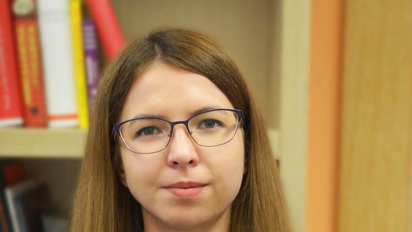 Tatjana Meleškova, Peterburžanka v Sloveniji in direktorica podjetja 2TM, d. o. o.