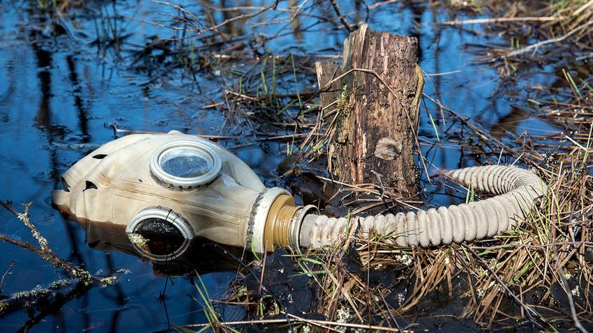 Радиацията от Карачай е над два пъти повече от радиацията, изпусната в околната среда след ядрената катастрофа в Чернобил през 1986 година.